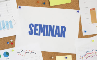 Members' Seminar postponed