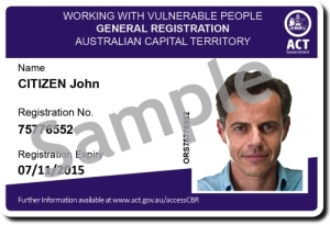 Working With Vulnerable People