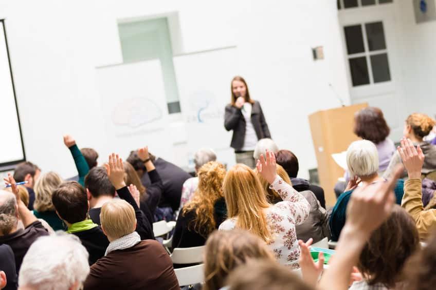 Members' Seminar – Saturday 27 February 2021